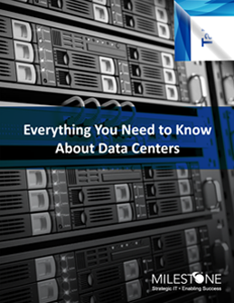Whitepaper: Everything You Need to Know About Data Centers